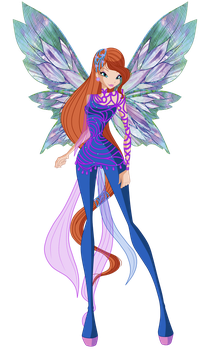 Bloom Dreamix by Winx-Rainbow-Love