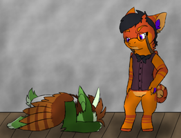 [wyngro]Doctors Heartbreak by millemusen