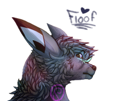 Juslup (floof) by IndominousFire
