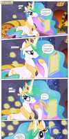 MLP: FiM - Without Magic Part 89 by PerfectBlue97