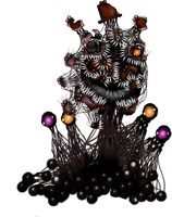 Twisted Molten Freddy by 133alexander