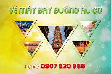 Ve may bay duong Au Co quan Tan Binh by dailyvemaybay