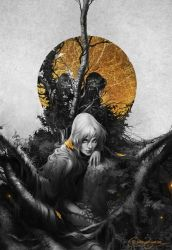 Fools Gold by Charlie-Bowater