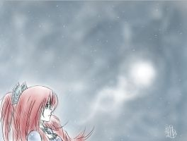 Missing you... by Chengggg