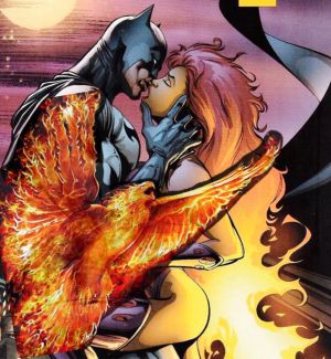 Phoenix- (Batman x Starfire) Chptr: 1 by SerinaSeras on DeviantArt