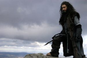 Thorin - look ahead to the danger by hizsi