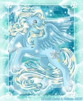 Coolsnow for SoSilver by AnnieMsson