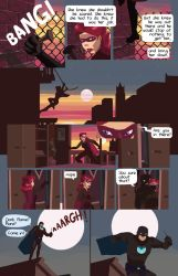 28 Minutes: page 3 by aimee5