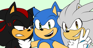 Group Picture by GottaGoBlast