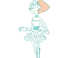 Pearl by Papayawhipped