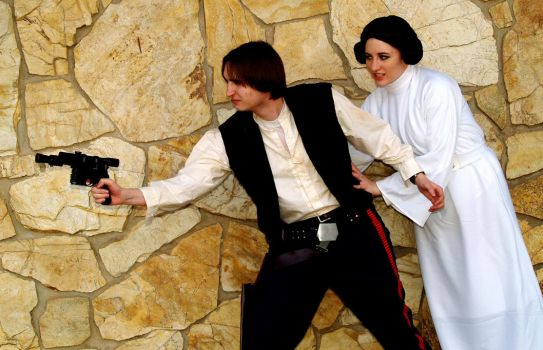 The Princess and the Scoundrel by beccaecka