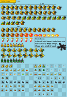 Mecha-Koopa BIS Sheet by RidgeTroopa