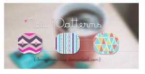 Patterns nuevos by Inmyparadise