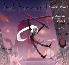 [DH] Black Pearl by Yasuhiro-Alter
