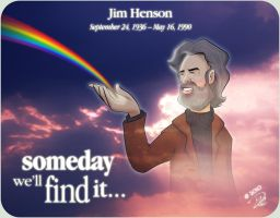 Jim Henson Remembered by dhulteen