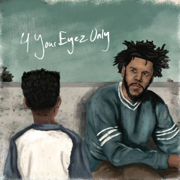 4 Your Eyez Only by justinjones20