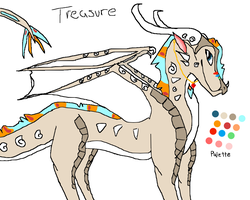 treasure ref. by morning-feather