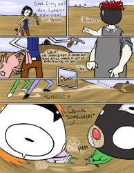 CrabPot Page 11 by Pentland