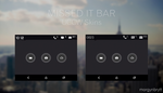 Missed It Bar UCCW Skins by morgynbrytt