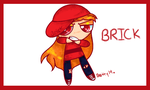 Brick by Betty-M
