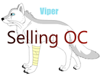 Selling OC CLOSED by WolfWarning