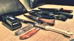 Just a small knife collection by idlebg