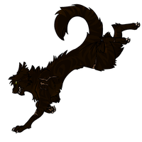 Raggedstar for the AWC group collab by Skybird99