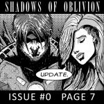 Shadows of Oblivion #0 p7 update by Shono