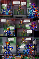 MMXU49 S2C16: Winged Rampage (Pg 21) by IrregularSaturn