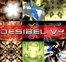 Desibel v4 by degnic