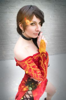 Cinder Fall- I see you by Aliceincosplayland