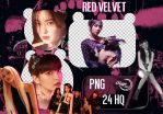 RED VELVET  PNG #30 { RBB } by YUYO8812