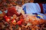 My autumn melancholy... by Blairchik
