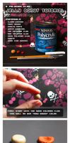 Jelly Donut Tutorial by chat-noir