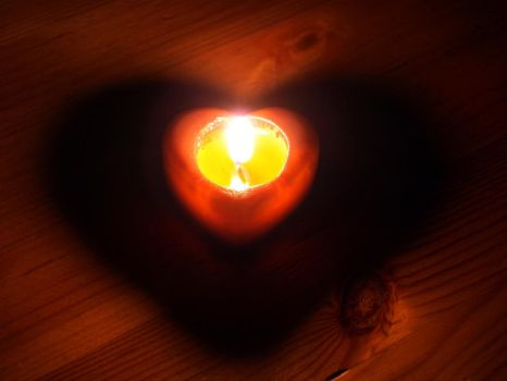 candle by transacid