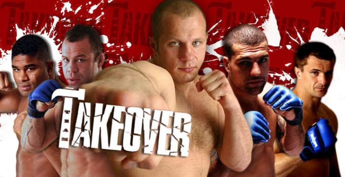 Team Takeover Header by crackaboo