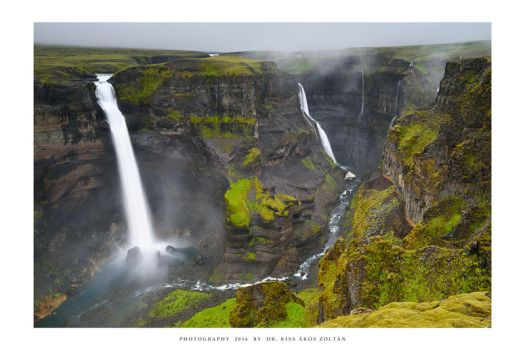 Iceland - IX by DimensionSeven