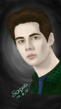 Stiles by SwagSagwa