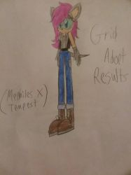 Grid Adopt Results: MephPest by SonicPals101