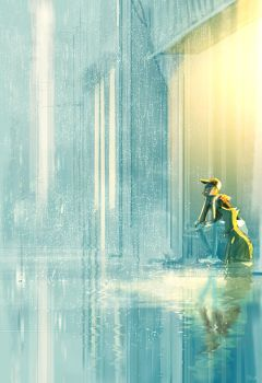 -It's raining, it's pouring..... by PascalCampion