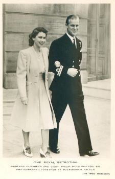 Vintage UK - A Royal Betrothal by Yesterdays-Paper