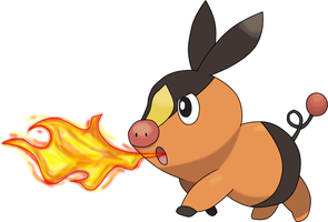 Tepig by sicklequill8384