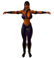 Preview: Blackfire by willdial