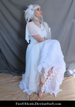 In White (13) by FrostAlexis