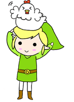 Link animation by nyapo