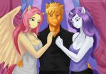 Equestrian Heroes Confessions Updated! by TheRealKyuubi16