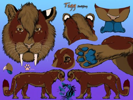 Tigg 2018 REFERENCE by T-i-g-g