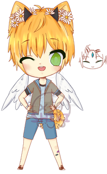 CS Adopt 01 [open] reduced by LycorisCafe