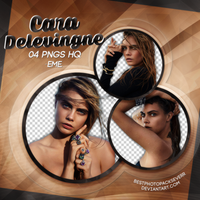Pack Png 1022 - Cara Delevingne by southsidepngs