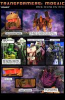 POWER by Transformers-Mosaic